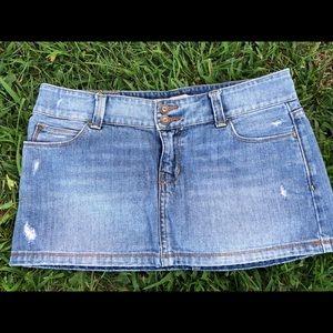 Hollister Women's Shirt Skirt